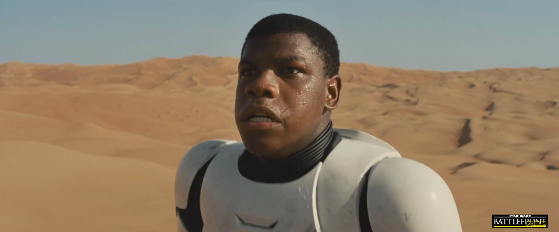 The Force Awakens Trailer – Stormtroopers