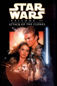 Star Wars Attack of the Clones Review