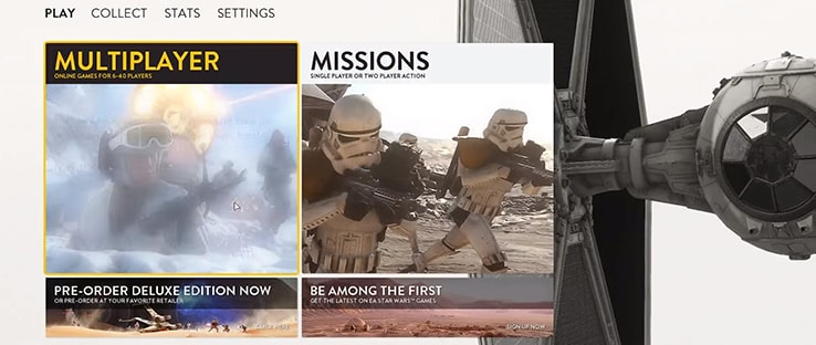 Will Battlefront Transfer Your Stats From The Beta?