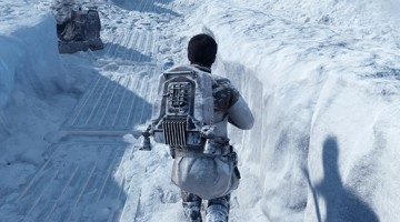 """<span class=""""entry-title-primary"""">The Rise of the Battlefront Immortal Player</span> <span class=""""entry-subtitle"""">There is a new bug that seems to be surfacing in Star Wars Battlefront for Xbox One and PS4 that causes player invicibility</span>"""