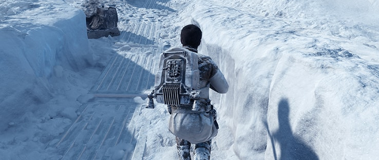 Battlefront Immortal Player