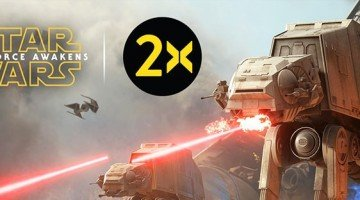 "<span class=""entry-title-primary"">Double XP Weekend For All Star Wars Battlefront Players</span> <span class=""entry-subtitle"">Electronic Arts and Dice are celebrating the release of The Force Awakens on Blu-Ray and DVD by offering players a chance to gain extra points this weekend</span>"