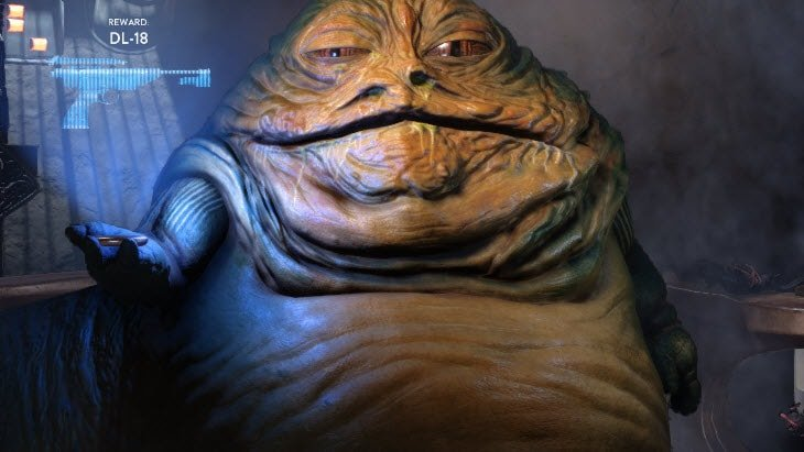 Battlefront Hutt Contracts