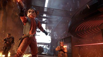 """<span class=""""entry-title-primary"""">Outer Rim DLC Will Be Released on April 5th to Everyone</span> <span class=""""entry-subtitle"""">The first Star Wars Battlefront DLC is set to be released to everyone tomorrow and this is a much welcomed update </span>"""