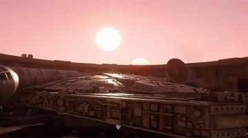 """<span class=""""entry-title-primary"""">Hidden Yoda Easter Egg Found on the Planet Tatooine</span> <span class=""""entry-subtitle"""">There is a Yoda Easter Egg on the Battlefront Tatooine survival map that will let you hear Yoda talking to a young Luke Skywalker</span>"""