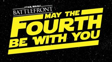"<span class=""entry-title-primary"">Electronic Arts Offering Free Game Trial On May The Fourth</span> <span class=""entry-subtitle"">PC players will be given access to a free trial for Star Wars Battlefront where they can play the game for 4 hours</span>"