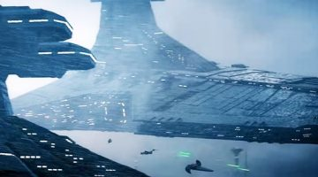 "<span class=""entry-title-primary"">Starfighter Assault Gameplay Trailer Shows Amazing Space Battles</span> <span class=""entry-subtitle"">Electronic Arts recently released a new gameplay trailer showing Yoda, Darth Maul, and plenty more action for fans to drool over</span>"